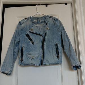 Gap 1969 denim jacket